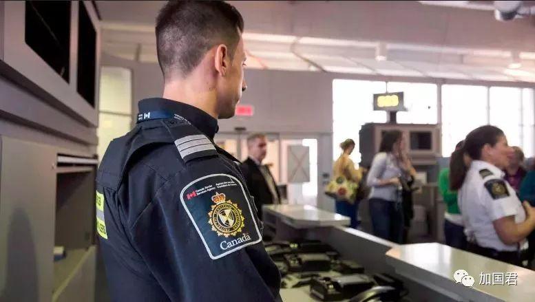 加拿大边境局将实施出境新规,华人回国探亲要小心