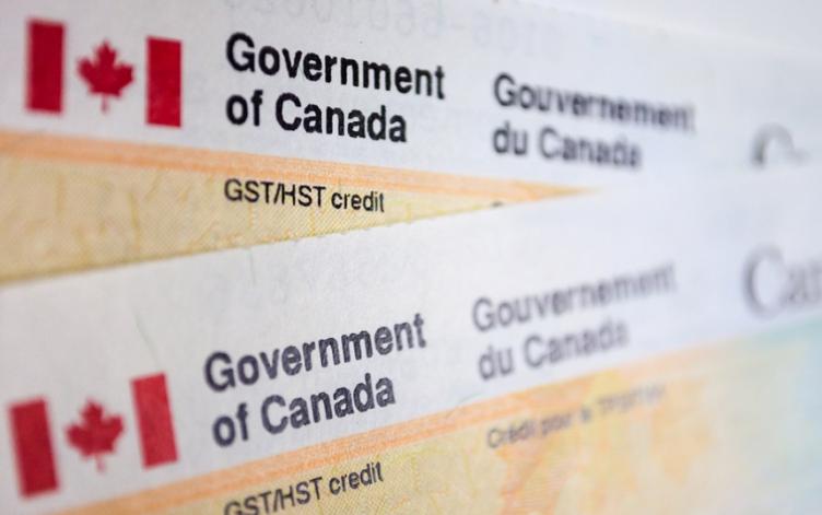 加拿大政府又发钱啦!每人$400!4月9日到