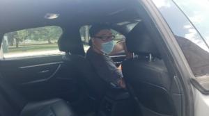 """多伦多Uber亚裔司机竟骂黑人乘客是""""黑*"""