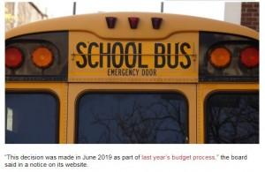 多伦多131所公立学校调整孩子上学时间!